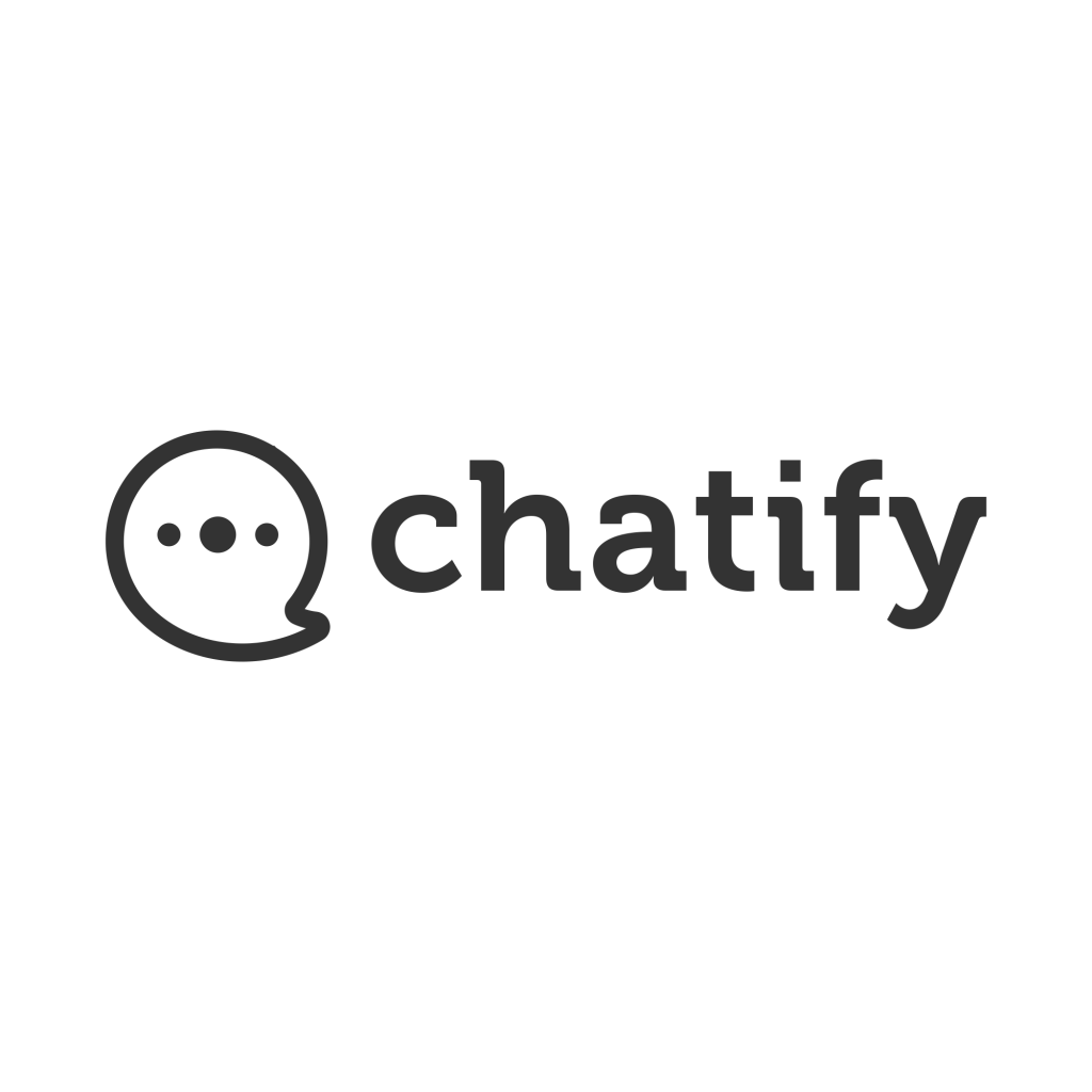 Chatify - Live Chat Software Designed for Teams